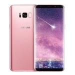 Samsung prezentuje różową odmianę Galaxy S8+