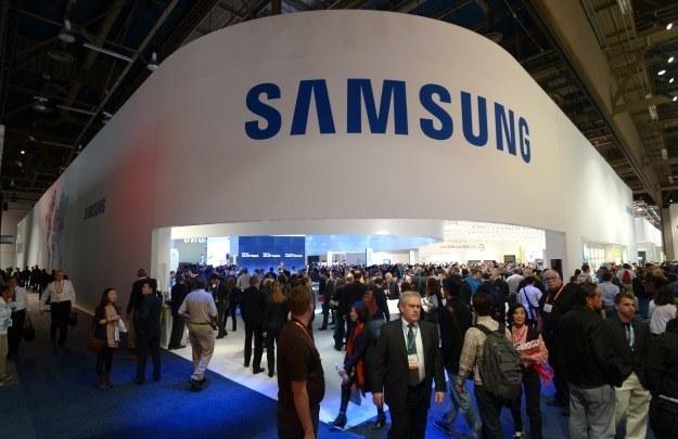 Samsung przygotowuje wiele nowości /AFP