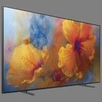 Samsung QLED TV Q9F w oficjalnej sprzedaży