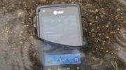 Samsung Rugby Smart - twardziel z ekranem Super AMOLED