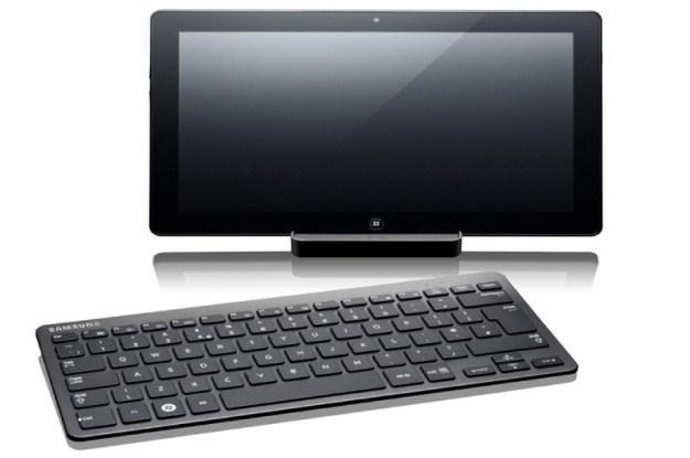 Samsung SLATE PC Series 7 /Informacja prasowa