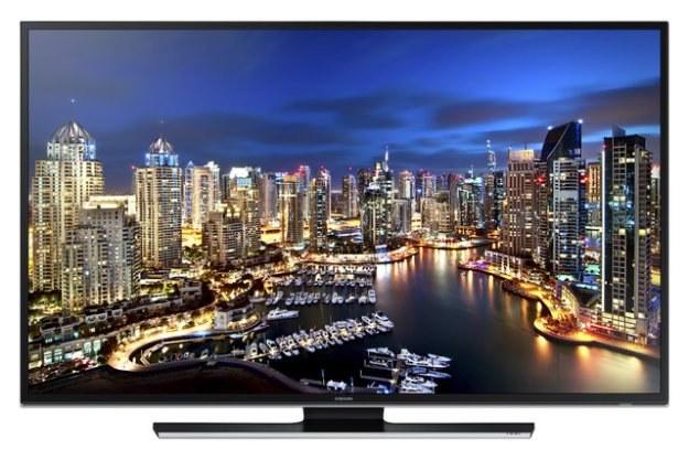 Samsung Smart TV HU6900 /materiały prasowe