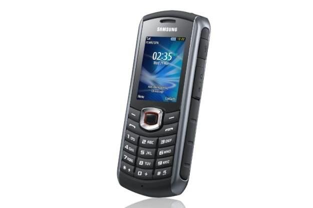 Samsung SOLID B2710 /materiały prasowe