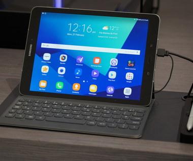 Samsung Tab S3 w Polsce