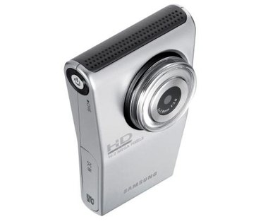 Samsung U10 - Kino mini-HD
