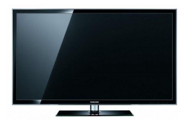 Samsung UE40D5000 - cena około 2 200 zł /materiały prasowe