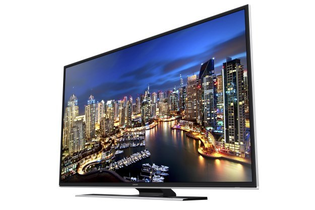 Samsung UE55HU6900 - telewizor 4K w rozsądnej cenie. Obecnie kosztuje około 5300 zł /materiały prasowe
