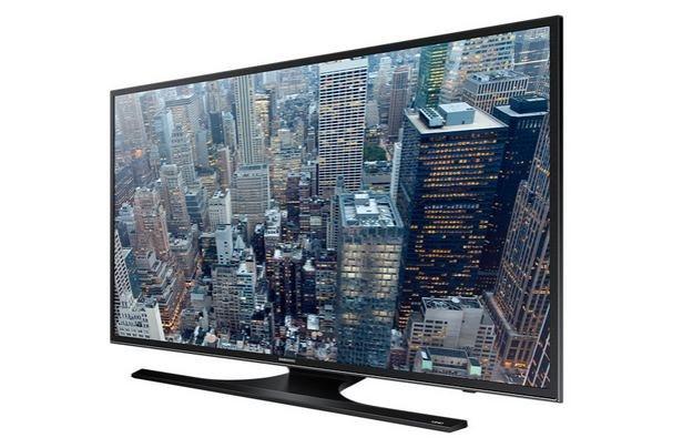 Samsung UE55JU6400 /materiały prasowe
