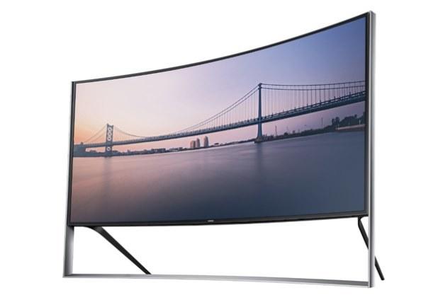 Samsung UN105S9W /materiały prasowe