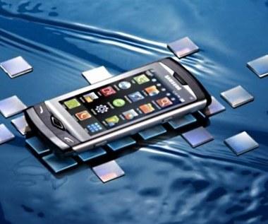 Samsung Wave S8500 - nowa fala