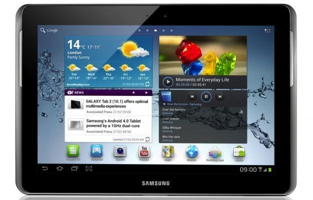 Samsung wprowadza na rynek tablety zaprezentowane w lutym /materiały prasowe