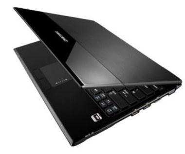 Samsung X360 - długodystansowiec