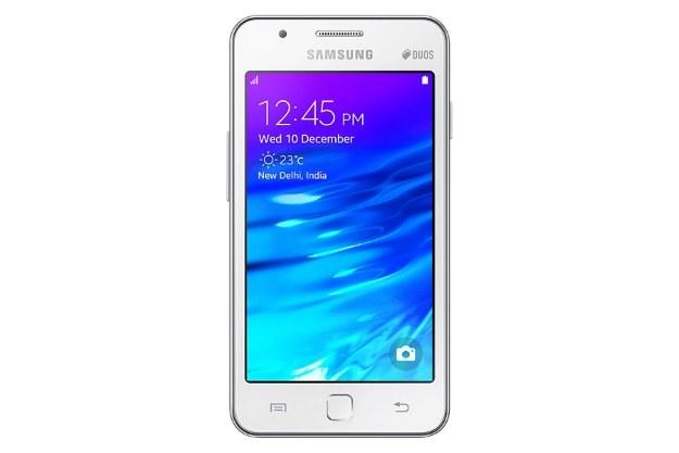 Samsung Z1 /materiały prasowe