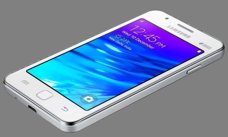 Samsung Z2 ma korzystać z systemu Tizen OS /materiały prasowe