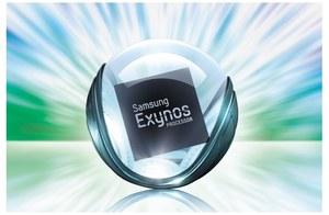 Samsung zapowiada 8-rdzeniowy układ Exynos 5 OCTA