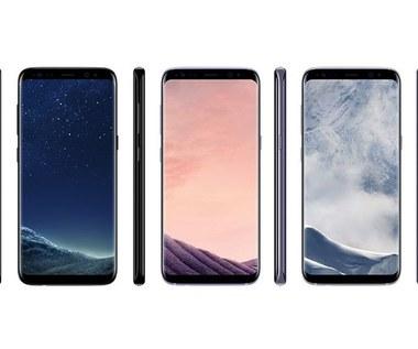Samsunga Galaxy S8 będzie można wymienić przez 3 miesiące po zakupie?
