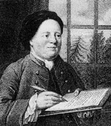 Samuel Richardson /Encyklopedia Internautica