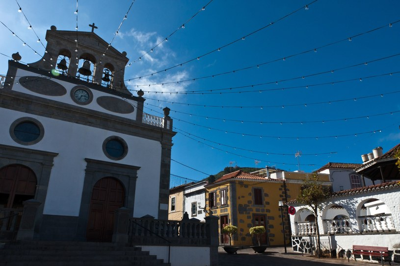 San Mateo to urokliwe miasteczko /©123RF/PICSEL