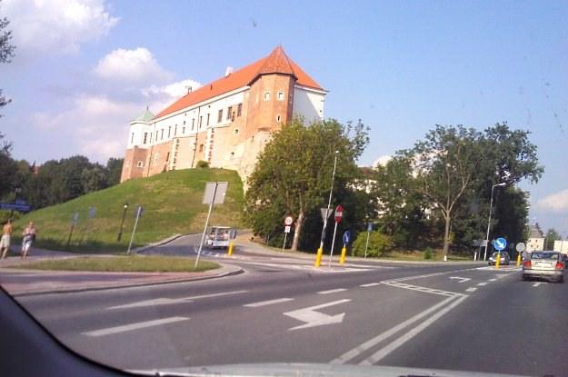 Sandomierski zamek /INTERIA.PL