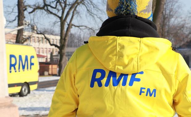 Sandomierz będzie Twoim Miastem w Faktach RMF FM!