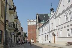 Sandomierz - średniowieczna perła na mapie Polski