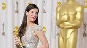 Sandra Bullock najlepszą i... najgorszą aktorką