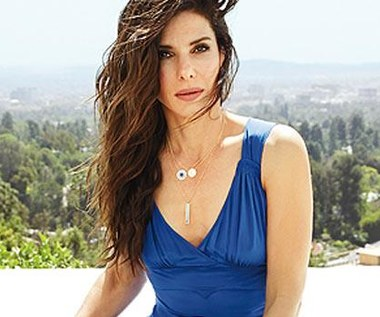 """Sandra Bullock najpiękniejszą kobietą świata wg magazynu """"People"""""""