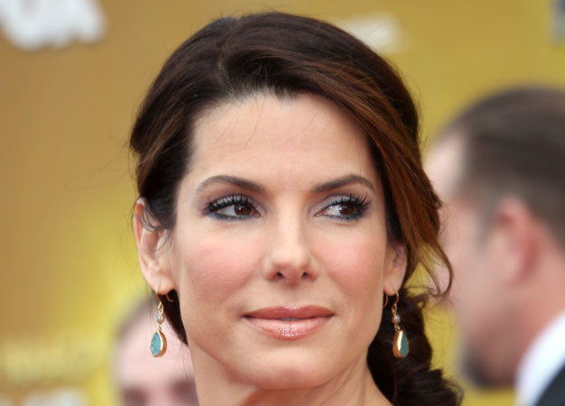 Sandra Bullock /Getty Images/Flash Press Media