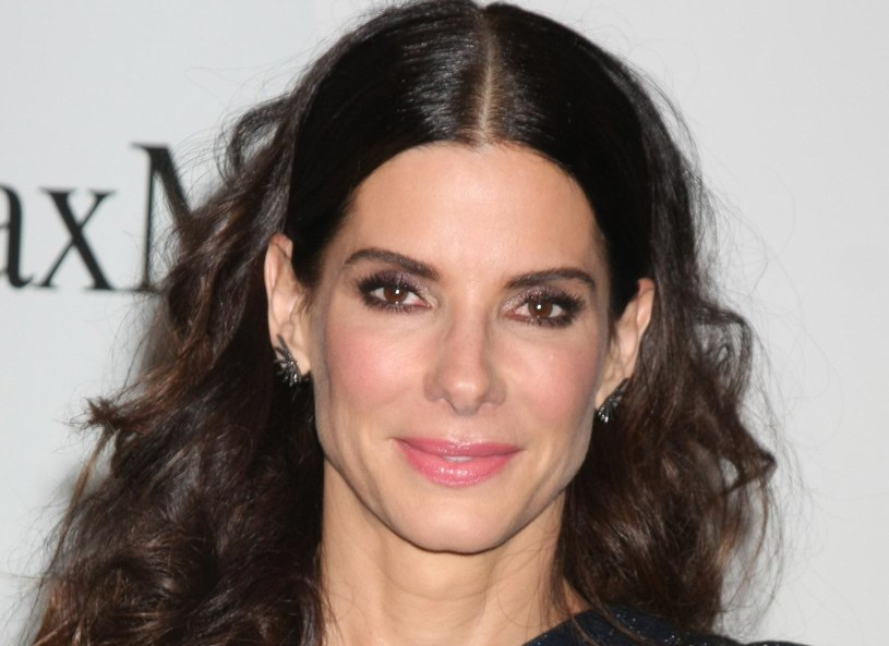 Sandra Bullock /@Parisa / Splash News /East News