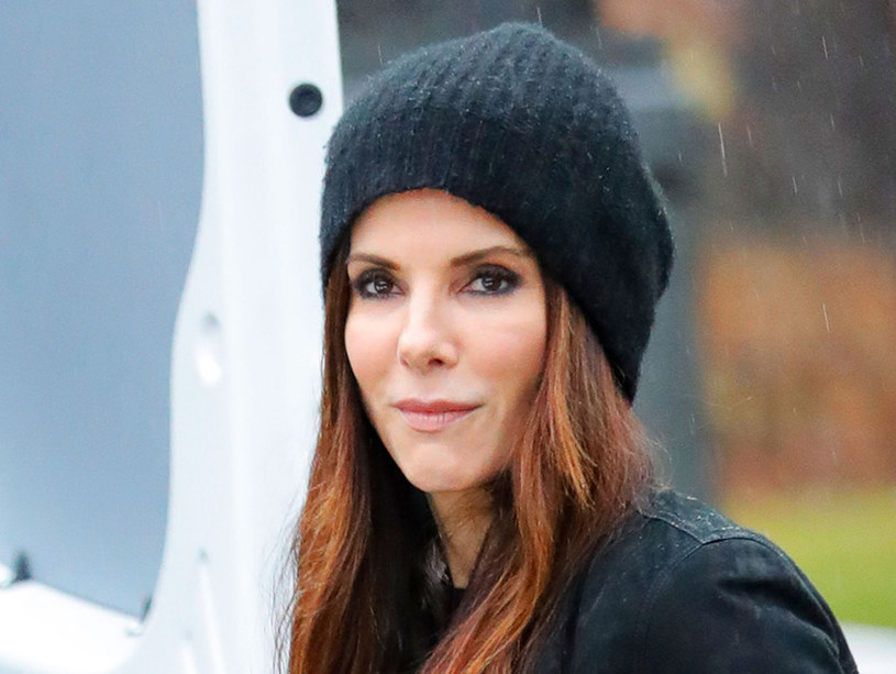 Sandra Bullock /East News