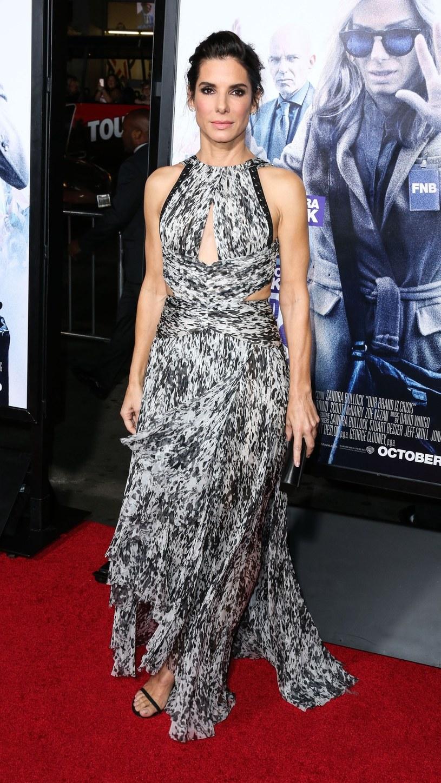 Sandra Bullock /East News