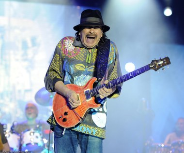 "Santana: ""Samba Pa Ti"" do przytulanek"