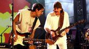 Santana wystąpi w czerwcu w stolicy