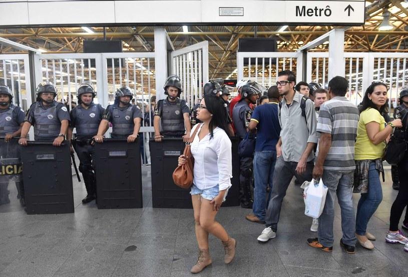 Sao Paulo /AFP