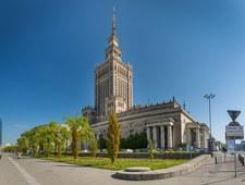 Saperzy poradzą sobie z Pałacem Kultury?