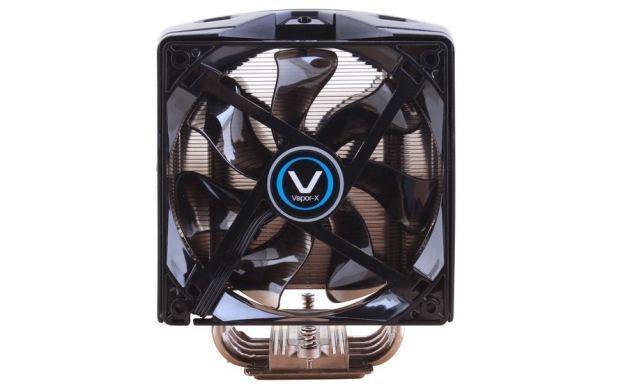 Sapphire Vapor-X CPU Cooler /