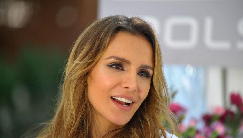 Sara Boruc-Mannei: Chciałam zrobić coś, czego nie będę się wstydzić