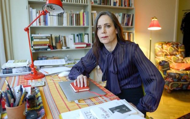 Kobieta na czele Akademii Szwedzkiej