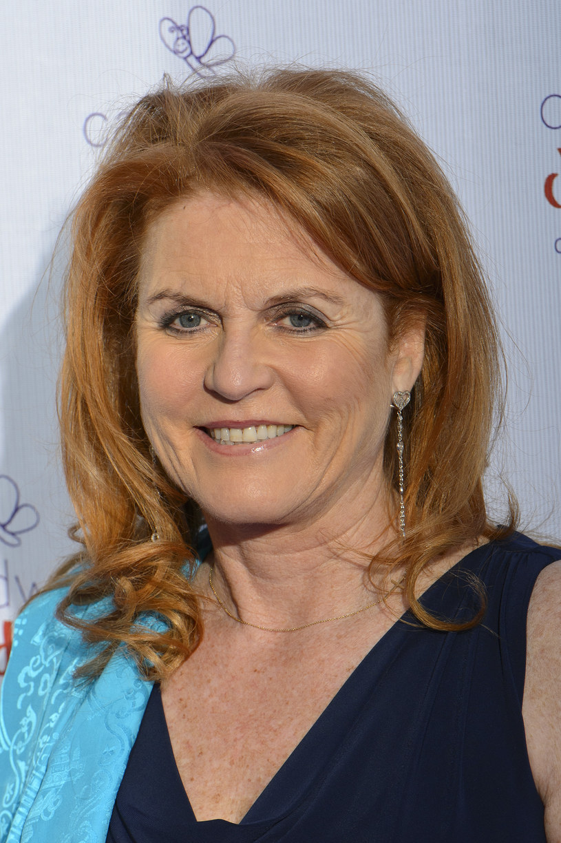 Sarah Ferguson /Ben A. Pruchnie /Getty Images
