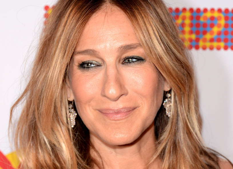 Sarah Jessica Parker /Getty Images