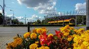 Saska Kępa: Kurort w centrum miasta