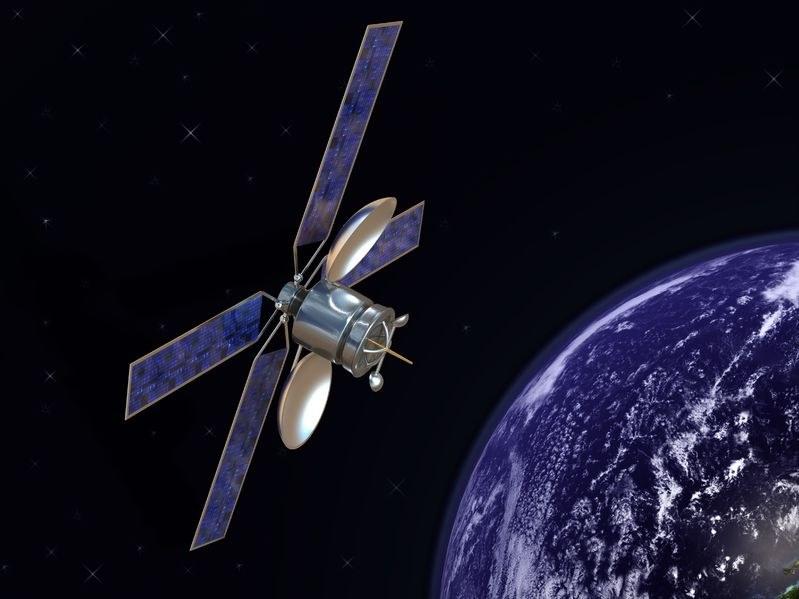Satelity zostały wyniesione na orbitę Ziemi przez rakietę PSLV-C34 /©123RF/PICSEL