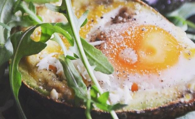Savoir-vivre: Potrawy z jajek