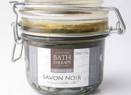 Savon Noir /materiały prasowe