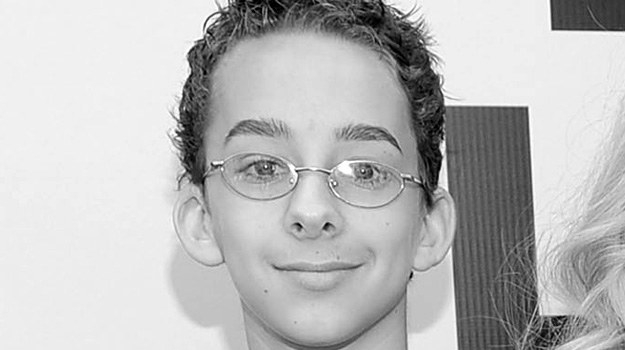 Sawyer Sweeten (1995-2015) /Alberto E. Rodriguez /Getty Images