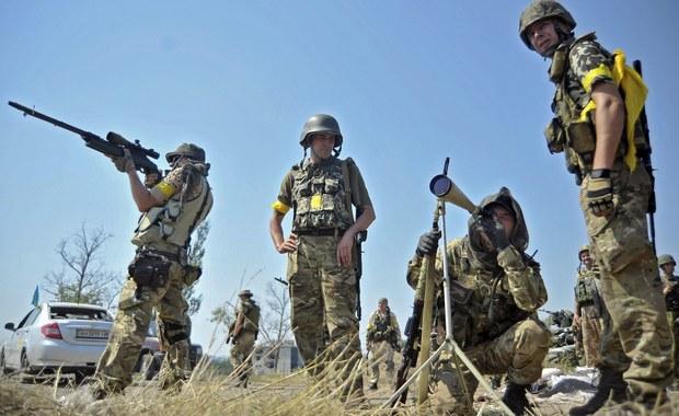 SBU: Są dowody na udział rosyjskich najemników w konflikcie w Donbasie