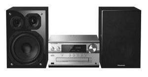 SC-PMX100 i SC-PMX70 – najnowsze systemy CD Hi-Fi Panasonic