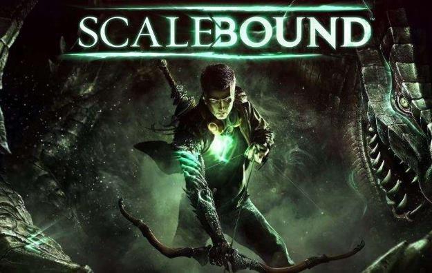Scalebound /materiały prasowe