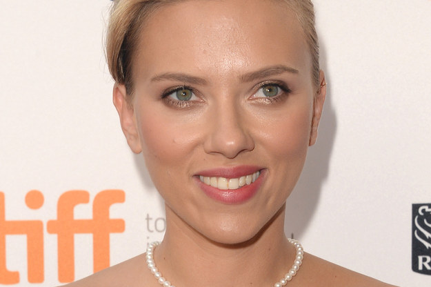 Scarlett dojrzała, by ponownie wyjść za mąż? /Getty Images/Flash Press Media