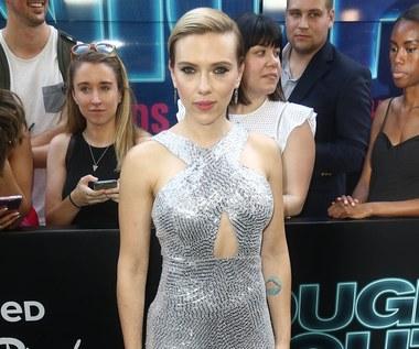 Scarlett Johansson ma nowy romans?